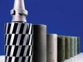 DIABÜ® Schleifwalzen für CNC-Konturenschleifanlagen und Gelenkschleifmaschinen