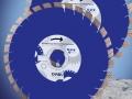 DIABÜ® Hochleistungs-Trennscheibe AXIS