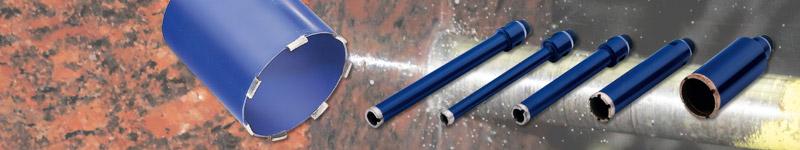 Drilling Tools von DIABÜ® Diamantwerkzeuge Heinz Büttner GmbH