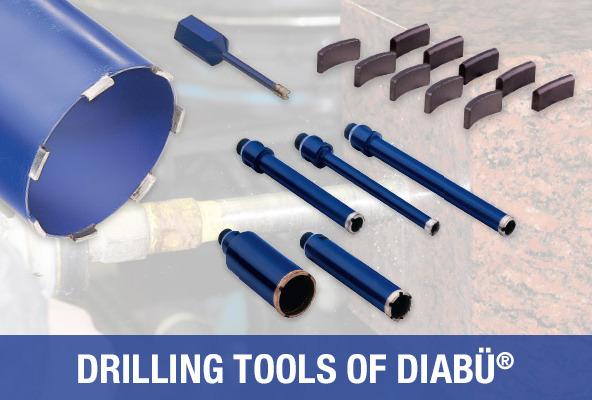 Drilling Tools of DIABÜ®