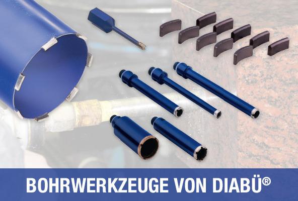 Bohrwerkzeuge von DIABÜ®